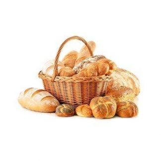 نان و شیرینی
